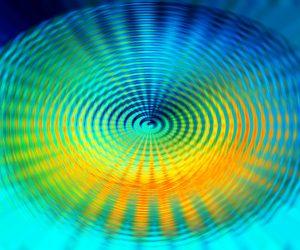 vibration-disk