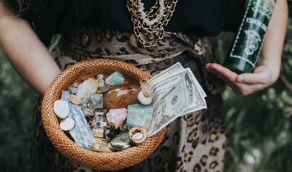 Магия-денег-в-домашних-условиях